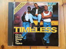 Timeless - One More Step To Take