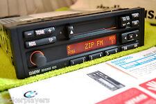 TOP! BMW Reverse RDS Classic Blaupunkt Radio/CC player E30 E28 E31 E32 E34 E36