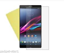 3x HQ MATTE ANTI GLARE SCREEN PROTECTOR COVER FILM LCD GUARD FOR SONY XPERIA Z2