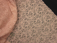 JANTZEN LINGERIE LACE Fabric BY THE HALF YARD