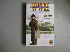 "DRAGON 1/6 12 in. WW 2 GERMAN WAFFEN SS ""WIKING"" PANTHER TANK NCO ""PHILLIP""."