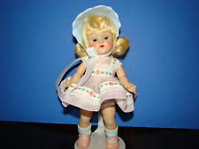 GINNY MUFFIE GINGER DARLING HANDMADE ORGANDY DRESS BLOOMER BONNET SOCKS LOVELY