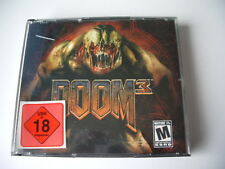 Doom 3     (PC)     USK 18
