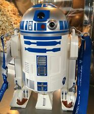 New Tokyo Disneyland Disney STAR WARS R2-D2 Popcorn bucket container Japan