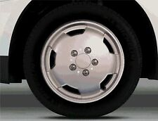 "Ford Transit & Transit Connect 15"" Wheel Trims - SET OF 4 Hub Caps Trim Van"