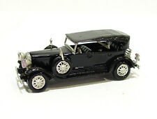 HO/HOn3 WISEMAN NM001 1929 PACKARD VICTORIA CONVERTIBLE NATIONAL MOTOR CO. KIT