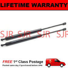 FOR NISSAN 350Z COUPE/HATCHBACK 2003-08 GAS STRUTS WITH OEM SPOILER NO BRACKETS