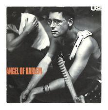 """U2 - Angel of Harlem - 12"""" Vinyl Single"""