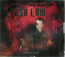 LEASH LAW - Dogface / NEW, sealed 04er Heavy Metal CD, Stephen Elder, Bob Rock !