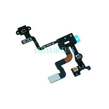 Power/Sleep Button Proximity Sensor Flex Cable For iPhone 4S Replacement Part