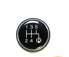 Jeep - Gear Shifter Knob Insert - 3241073