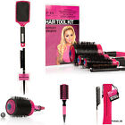Sleep In Rollers Massive Fringe Brush Back Comb Paddle Tail Big Hair