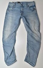 G-Star Raw-Arc slim light aged-w32 l30 nuevo!!!