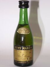 Cognac Remy Martin VSOP 3 cl 40 % vol. mini flasche bottle miniature bottela