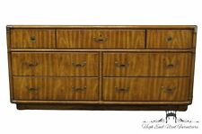 DREXEL HERITAGE Accolade Collection Campaign Style 62″ Dresser 905-120