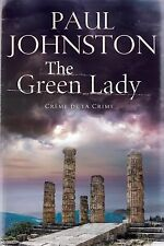The Green Lady 5 by Paul Johnston (2014, Paperback)