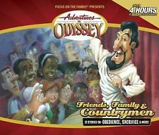 Adventures in Odyssey: Friends, Family and Countrymen 39