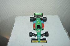 FORMULE 1 BENETTON FORD B 188 VOITURE F1 BY BURAGO  1/43 1990 DIE-CAST