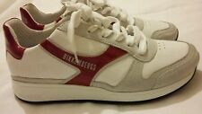Dirk bikkembergs mens trainers size uk 6 eu 40