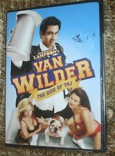 Van Wilder: The Rise of Taj (DVD, 2009, Dual Side; Rated Version) NEW AND SEALED