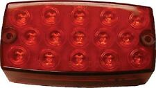 LED Tail Light for Club Car DS Golf Carts(N)