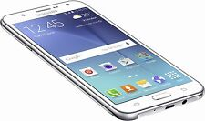 Samsung Galaxy J7 SM-J700 (Latest Model) - 16GB - White (T-Mobile) 9/10 Unlocked
