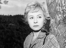 Photo originale Giulietta Masina Cabiria Fellini