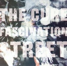 1 CENT CD Fascination Street [Single] - The Cure