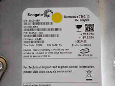 750GB Seagate ST3750640AS / 9BJ148-308 / 3.AAK / WU / 100430805  Hard Disk Drive