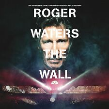 Roger Waters - The Wall - Triple 180g Vinyl LP - 16 Page Book