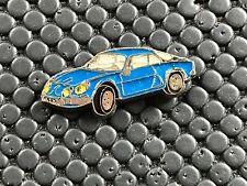 PINS PIN BADGE CAR RENAULT ALPINE