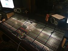 Midas Legend 3000 Audio Console 48 Channels WITH HARD CASES! Never Traveled!