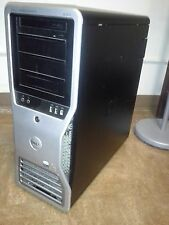 Dell Precision 690 Xeon de doble núcleo 5120 1.86Ghz/4GB/160GB/Dvdrw/FX4600