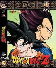 Yamato Video Dvd - Dragon Ball Z - Box 02 (5 Dvd)