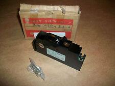 Nikko SK31 Circuit Breaker 265VAC    5AMP  1 POLE  NEW IN BOX