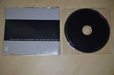U2 - Stuck in a moment you can't get out of. CD-Single (CP1706)