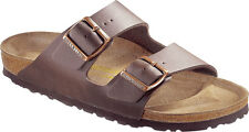 BIRKENSTOCK  ARIZONA 41/L10M8 R New! 051701 Dark Brown