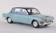 NEO SCALE MODELS - 45205 TRIUMPH 2000 MK1 PALE BLUE BLACK ROOF 1963 1:43 SCALE
