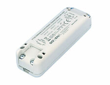 : 0W - 105w Regulable transformador electrónico yt105 para lv-halogen, 12vac Luces Led