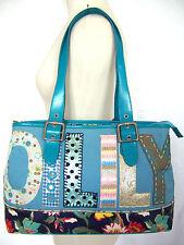 Oilily Tasche NEU Schultertasche Damen Sommertasche Handtasche Shoulder bag