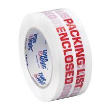 Tape Logic Pre Printed Carton Sealing Tape - T902P03