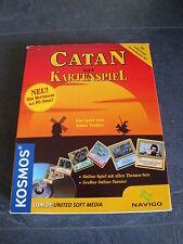 PC Spiel Catan: Das Kartenspiel