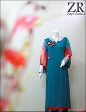 pakistani indian designer branded eid  dresses kurties