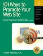 "101 Ways to Promote Your Web Site Sweeney, S ""AS NEW"" Book"