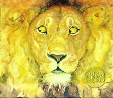 The Lion and the Mouse by Jerry Pinkney 2009 NEW Hardcover, Ships Free!