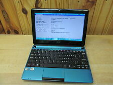 Acer Aspire One Netbook Computer – Windows 7 Starter D270-1865