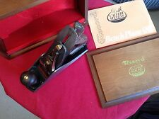 Vintage Record Calvert Stevens CS88 Limited Edition Plane Completely Unused Rare