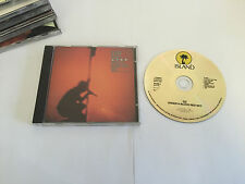 U2 - Under a Blood Red Sky  V RARE EARLY ISLAND GOLD BACK DISC CD
