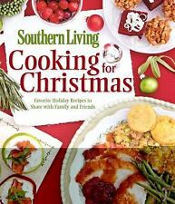 Cooking for Christmas: Favorite Holiday Recipes to Share with Family a-ExLibrary