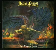 Sad Wings Of Destiny - Judas Priest (2011, CD NIEUW)